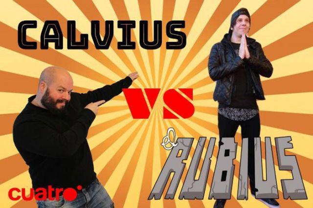 El Calvius en Cuatro